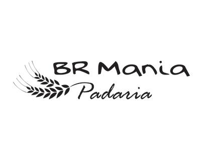 LOGO - BR MANIA
