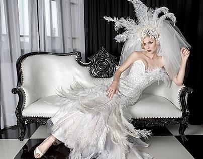 Catalog: Wedding Dresses