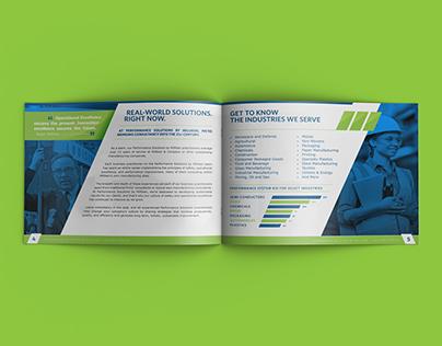 Getting Started Brochure | Milliken