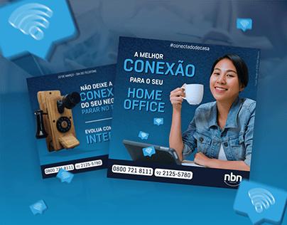 Social Media - NBN Telecom