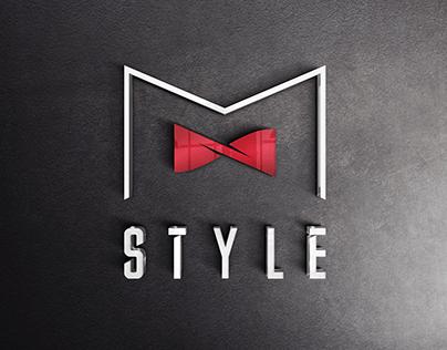 Logo for butique