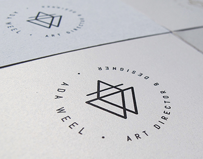 Personal Branding - Ada Weel