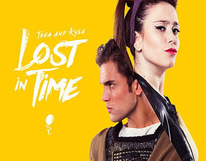 Art director - Lost In Time