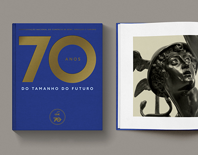 CNC 70 anos