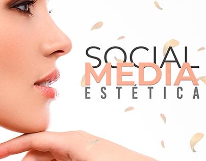 Social Media- Estética