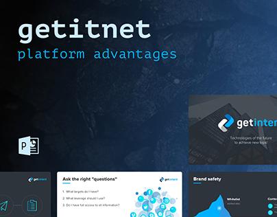 getitnet — PowerPoint presentation