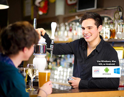 Train Your Staff In Responsible Alcohol Service.
