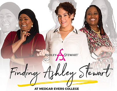 Finding Ashley Stuart at MEC