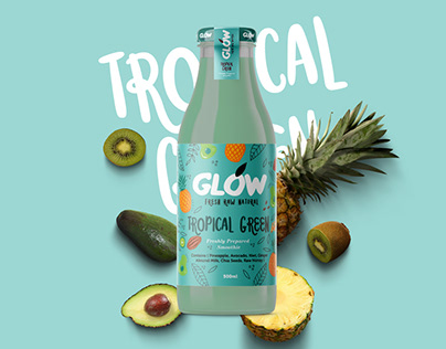Glow - Fresh, Raw & Natural Juice Bar & Smoothies