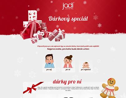 Jadi - Micropage christmas