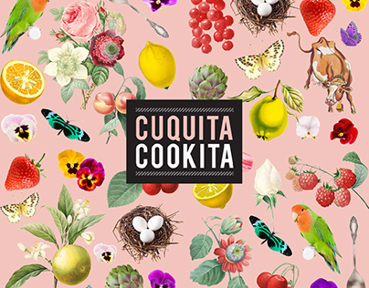 Cuquita Cookita (Instagram)