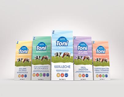 Toni Milk