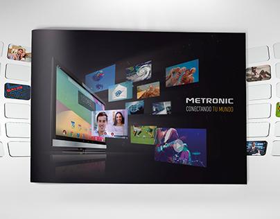 Metronic catalogue