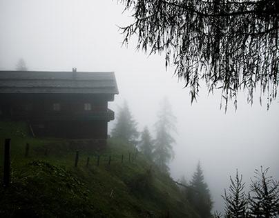 Mystical Dolomites