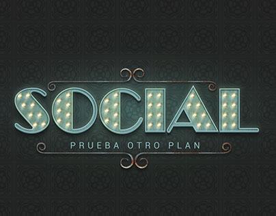 Posters Social