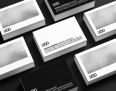 Lido / Branding