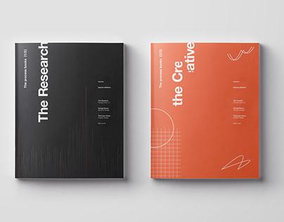 The process books