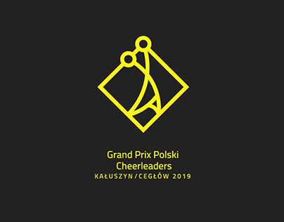 Grand Prix Cheerleaders 2019