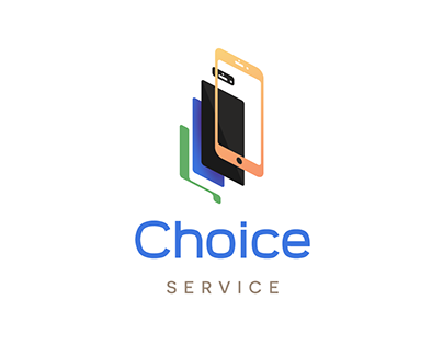 «Choice-Service» Logo