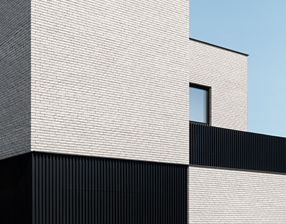 Private Residence in Aalst, Belgium