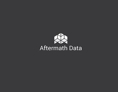 After Math Data logo