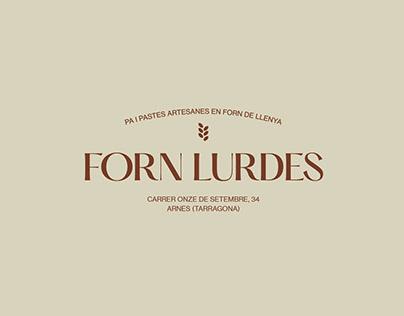 Forn Lurdes