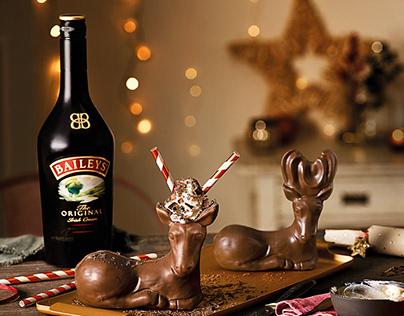 Baileys Navidad PR Audiovisual