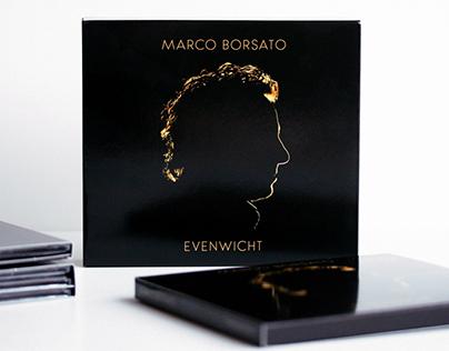 Album Artwork Marco Borsato