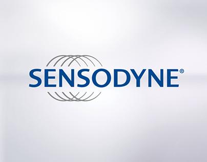 Sensodyne Sensitive Live Photo