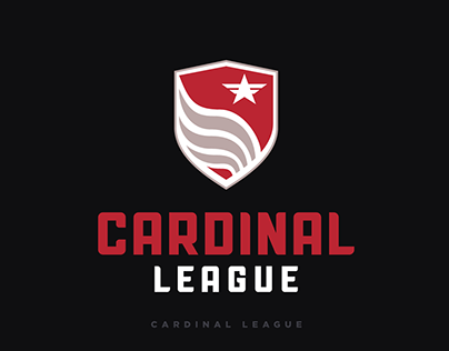 Cardinal League Branding Package
