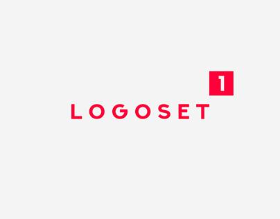 A collection of logos 2017