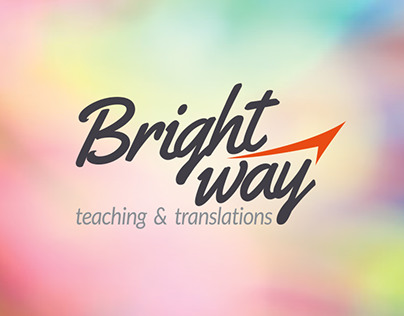 Bright Way || Branding & Visual Identity