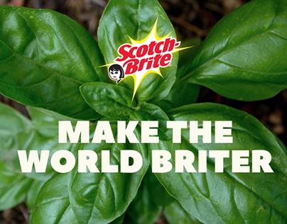 "Make the world ""Briter"""