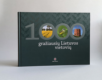 1000 gražiausių Lietuvos vietovių