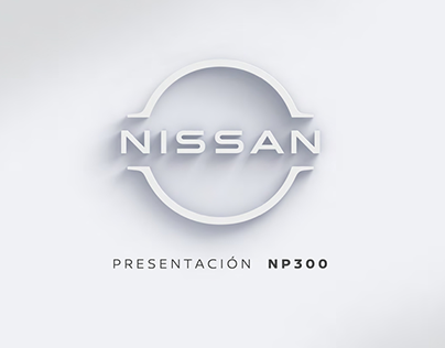 Presentación NP300 NISSAN
