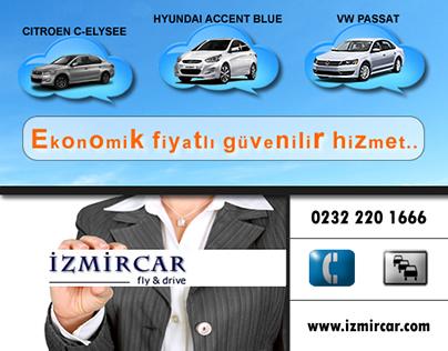 İzmir Havalimanı Araba Kiralama | Rent A Car İzmir