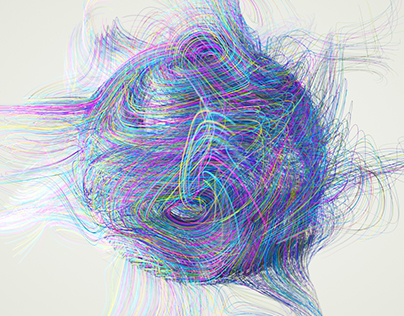 3D Abstracts
