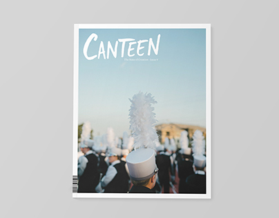 Canteen Magazine