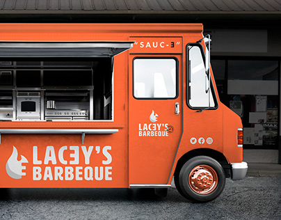 Lacey's Barbeque