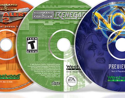 Electronic Arts / Westwood Studios