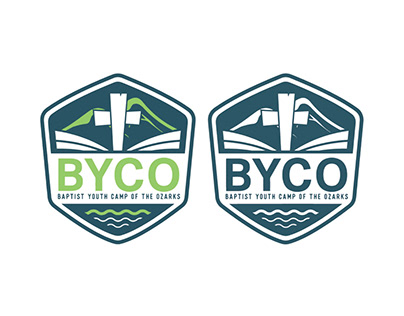 BYCO Camp Logo