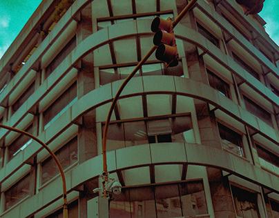 Recuerdos: El Centro de Caracas
