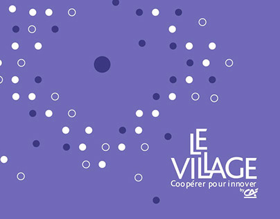 Village by CA - Collectif Cosme