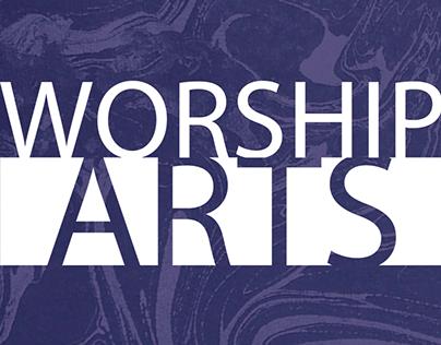 Worship Arts - Event