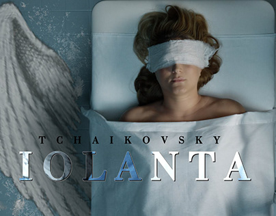 Opera «Iolanta»