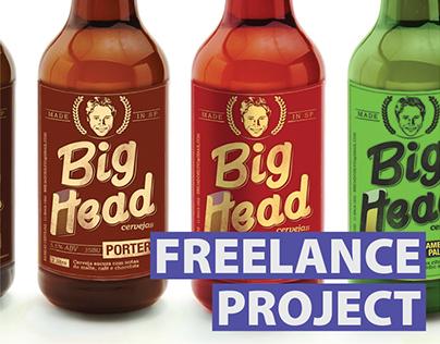 Big Head - Craft Beer