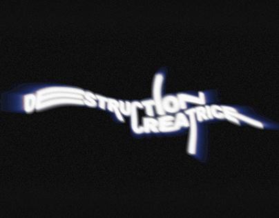 Destruction Créatrice - Les Nuits des Bassins