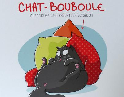 Chat-Bouboule, l'album