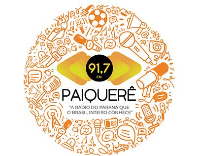 Media Kit - Radio Brand
