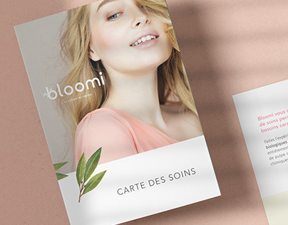 Bloomi – soins biologiques